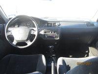 Picture of 1995 Honda Civic EX, interior
