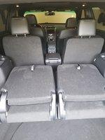 Picture of 2017 Ford Explorer Platinum AWD, interior