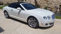 Picture of 2011 Bentley Continental GTC W12 AWD, exterior, gallery_worthy