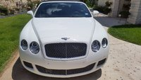 Picture of 2011 Bentley Continental GT Convertible W12, exterior, gallery_worthy