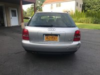 Picture of 2002 Audi A4 Avant 1.8T quattro AWD, exterior, gallery_worthy