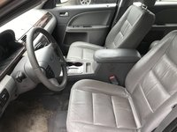 Picture of 2007 Ford Five Hundred SEL, interior