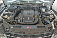Picture of 2014 Mercedes-Benz C-Class C 250 Sport, engine