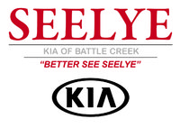 Seelye Kia of Battle Creek logo