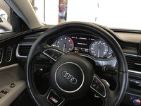 Picture of 2015 Audi S7 4.0T quattro AWD, interior, gallery_worthy