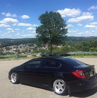 Picture of 2012 Honda Civic Si