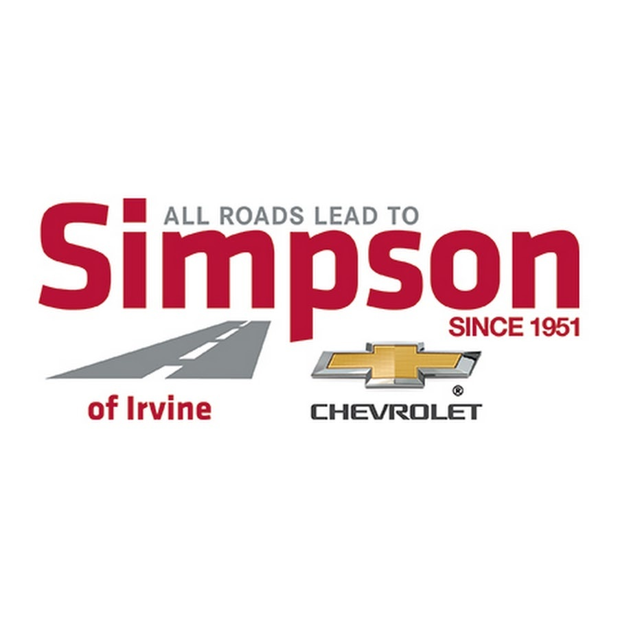 simpson chevrolet of irvine irvine ca read consumer. Black Bedroom Furniture Sets. Home Design Ideas