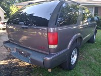 Picture of 1999 GMC Jimmy 2 Dr SLS Sport SUV, exterior, gallery_worthy