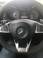 Picture of 2016 Mercedes-Benz AMG GT S, interior