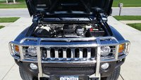 Picture of 2006 Hummer H3 4dr SUV 4WD, engine, gallery_worthy