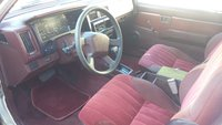 Picture of 1992 Nissan King Cab 2 Dr STD Extended Cab SB, interior, gallery_worthy