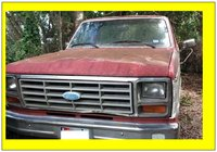Picture of 1983 Ford F-250 XLT Standard Cab LB, exterior, gallery_worthy