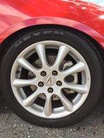 Picture of 2006 Acura TSX Sedan, exterior