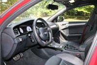 Picture of 2013 Audi S4 3.0T quattro Prestige Sedan AWD, interior, gallery_worthy