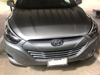 Picture of 2014 Hyundai Tucson GLS, exterior, gallery_worthy