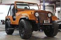 Picture of 1978 Jeep CJ5, exterior, gallery_worthy
