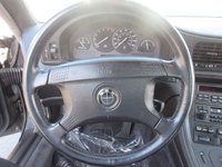 Picture of 1993 BMW 8 Series 850ci, interior, gallery_worthy