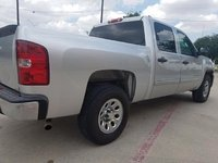 Picture of 2011 Chevrolet Silverado 1500, exterior, gallery_worthy
