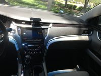 Picture of 2015 Cadillac XTS Luxury FWD, interior, gallery_worthy
