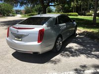 Picture of 2015 Cadillac XTS Luxury FWD, exterior, gallery_worthy