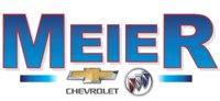 Meier Chevrolet Buick logo