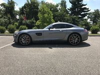 Picture of 2016 Mercedes-Benz AMG GT S, exterior