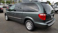 Picture of 2003 Chrysler Town & Country LXi, exterior