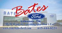 Bates Ford logo
