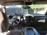 Picture of 2007 GMC Sierra 2500HD Classic 4 Dr SLE1 Crew cab 4WD, interior