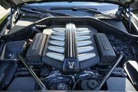 Picture of 2011 Rolls-Royce Ghost Sedan, engine, gallery_worthy