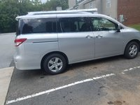 Picture of 2016 Nissan Quest SV, exterior, gallery_worthy