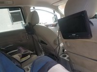 Picture of 2016 Nissan Quest SV, interior