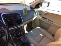 Picture of 2014 Volvo XC60 T6 AWD, interior