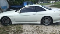 Picture of 1994 Lexus SC 400 Base, exterior, gallery_worthy