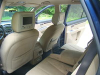 Picture of 2010 Hyundai Santa Fe GLS AWD, interior
