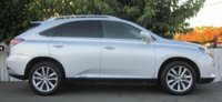 Picture of 2015 Lexus RX 450h AWD, exterior, gallery_worthy