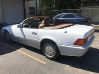 Picture of 1990 Mercedes-Benz SL-Class 300SL