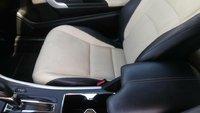 Picture of 2015 Honda Accord Coupe EX-L, interior