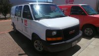 Picture of 2003 GMC Savana Cargo G1500 AWD Cargo Van, exterior, gallery_worthy