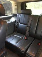 Picture of 2008 Chevrolet Tahoe LTZ