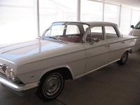 1962 Chevrolet Biscayne Overview