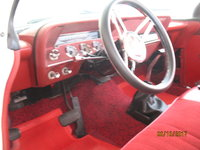 Picture of 1962 Chevrolet Biscayne, interior, gallery_worthy
