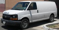 Picture of 2007 Chevrolet Express LS1500, exterior, gallery_worthy