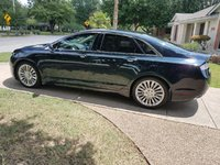 Picture of 2014 Lincoln MKZ Base, exterior