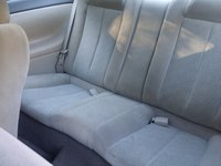 Picture of 1999 Toyota Camry Solara 2 Dr SE V6 Coupe, interior, gallery_worthy
