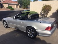 Picture of 2002 Mercedes-Benz SL-Class SL 500