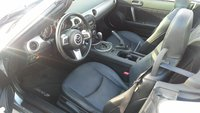 Picture of 2012 Mazda MX-5 Miata Grand Touring Convertible w/ Retractable Hardtop, interior, gallery_worthy