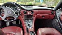 Picture of 2002 Maserati Coupe Cambiocorsa, interior, gallery_worthy