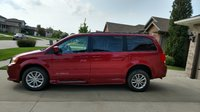 Picture of 2015 Dodge Grand Caravan SXT, exterior