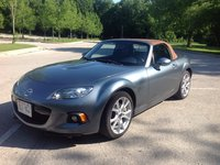Picture of 2013 Mazda MX-5 Miata Grand Touring Convertible, exterior